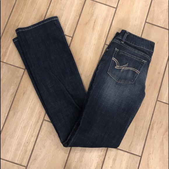 Wrangler Denim - NWOT wrangler jeans